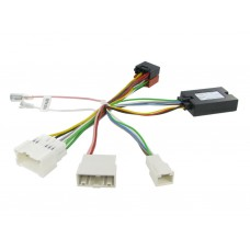 CTSDC002 Dacia Steering Control Adaptor