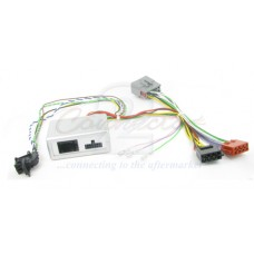 Connects 2 CTSFO004 Ford Fiesta Stalk Adapter - Free Delivery