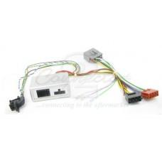 CTSFO004 Ford Fiesta 2008-2010 Stalk Steering Control Adaptor