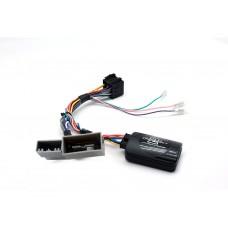 CTSHO005.2 Honda Civic 2012 on Stalk Steering Control Adaptor