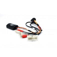 CTSHY003.2 Hyundai Santa Fe Amp 2006-2010 Steering Control Adapt