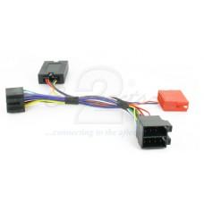 Connects 2 CTSHY004 Hyundai Santa Stalk Adapter - Free Delivery