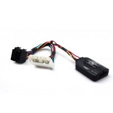 CTSIZ001.2 Isuzu D-Max 2012 Onwards Stalk Control Adaptor