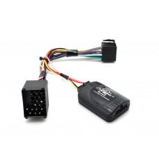 CTSLR002.2 Land Rover Stalk Control Adaptor