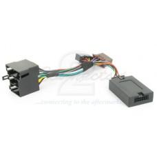 CTSPG004.2 Peugeot Stalk Steering Control Adaptor