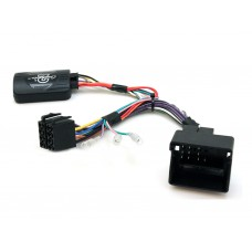 CTSPG007.2 Peugeot Stalk Steering Control Adaptor