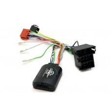 CTSPG010.2 Peugeot Stalk Steering Control Adaptor