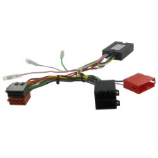 CTSPO001.2 Porsche Stalk Steering Control Adaptor