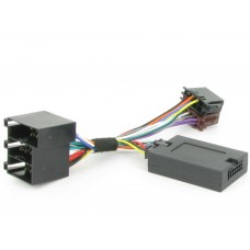 CTSRN001 Renault Stalk Steering Control Adaptor