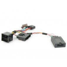 CTSRN002 Renault  Steering Control Adaptor