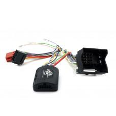 CTSRN006.2 Renault Stalk Steering Control Adaptor