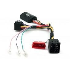 CTSRN007.2 Renault Stalk Steering Control Adaptor