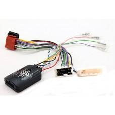 CTSRN008.2 Renault Stalk Steering Control Adaptor