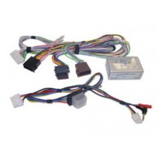 Connects2 CTTUNN001 Telephone Mute for All ISO Vehicles