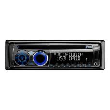 Clarion CZ501E CD/CD/MP3, WMA Playback Compatible