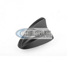 Celsus Car Van Radio Roof Mounted Shark Fin Digital DAB AM FM Aerial