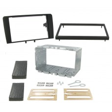 Audi A3 (03 on) Car Double Din Facia Kit - CT23AU02