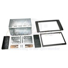 Connects2 CT23FD01 Ford C-Max (2003 onwards) Double Din Facia Kit -