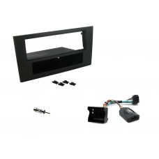 Connects2 CTKFD54 Ford Mondeo 2004 - 2007 Complete Single Din Fitting Kit