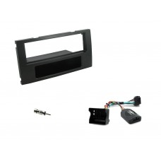 Connects2 CTKFD55 Ford C-Max 2003 - 2010 Complete Single Din Fitting Kit
