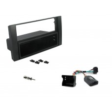 Connects2 CTKFD56 Ford Focus 2004 - 2007 Complete Single Din Fitting Kit