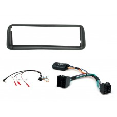 Connects2 CTKPE01 Peugeot 206 2002 - 2009 Complete Single Din Stereo Fitting Kit