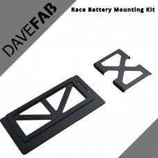 DAVEAB Race Battery Mounting Kit To Fit Mazda Mk1 / 2 /2.5