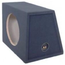 DVB Car Audio 10 inch Subwoofer Box