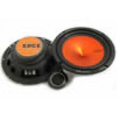 "Edge Street ED306 6.5"" 2 Way 240 Watt Component Speakers"