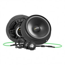 ETON UG 2.1 2-way Car Audio Speaker Upgrade for the VW Golf MK7 Front or Rear