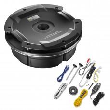 "ETON UG RES 11 Car Audio 11"" Spare Wheel Active Subwoofer 200W RMS"