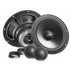 "ETON POW 172.2 6.5"" 16.5cm 2 - Way Component Car Audio Speakers 70w RMS"