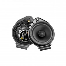 ETON UG RX2.1 Rear Coaxial Speaker System Vauxhall Adam 2013 On