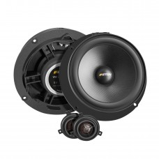 ETON UG F2.2 2-way Car Audio Speaker Upgrade for the VW Golf MK6 Front