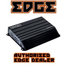EDGE Car Audio 4 Channel Car Audio amp amplifier 4x80w RMS at 4 ohm