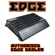 EDGE EDA1500.1 Car Audio Amp Amplifier Mono Sub 1500w RMS at 1 ohm / 3000w peak