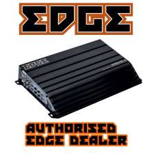 EDGE EDA150.4 Car Audio 4 Channel Car Audio amp amplifier 4x100w RMS at 4 ohm