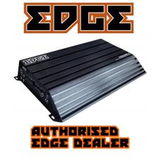 EDGE EDA1800.1 Car Audio Amp Amplifier Mono Sub 1800w RMS at 1 ohm / 3600w peak
