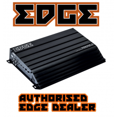 EDGE EDA350.2 Car Audio 2 Channel Car Audio amp amplifier 2 x250w RMS at 4 ohm