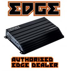 EDGE EDA350.2 Car Audio 2 Channel Car Audio amp amplifier 2 x250w RMS at 4 ohm