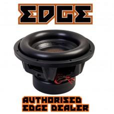 "EDGE Car Audio EDB122SPL-E6 12"" Competition Car Sub Subwoofer 4500w"