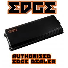 EDGE EDSH4000.1D Car Audio Amp Amplifier Sub Subwoofer 4000w RMS at 1 ohm !