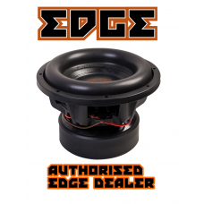 "EDGE Car Audio EDB122-E6 12"" Competition SPL Car Subwoofer 2500wRMS / 7500w peak"