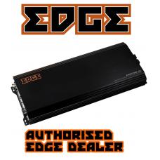 EDGE EDSH7000.1D Car Audio Amp Amplifier Sub Subwoofer 7000w RMS at 1 ohm !