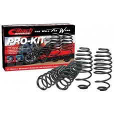 Eibach Ford Fiesta ST180 ST200 Mk7 2012 on Lowering Springs 20mm Pro Kit
