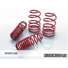 Eibach Astra H 1.4 1.6 1.8 Sportline Lowering springs 45-50mm F / 30mm R