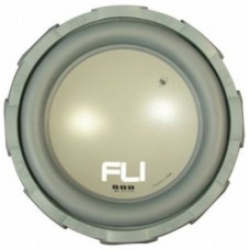 FLI FF10 Frequency Subwoofer – 800W