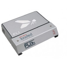 FLI FLI1200 Mono 1 Channel 1200 Watt Amplifier