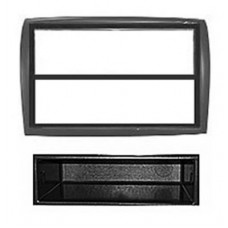 Autoleads FP-01-13 Fiat Fascia Panel Adaptor-Free Delivery