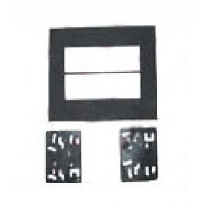 Autoleads FP-025 Universal Facia Panel Adaptor-Free Delivery